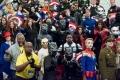 Katsucon 2017 Marvel Cosplay Photoshoot