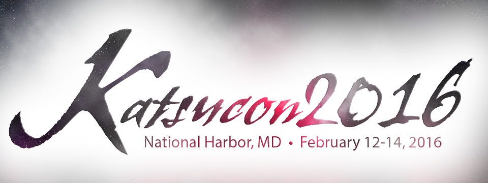Ro and Mo's Fantastic Katsucon 2016 Review: A Frozen Hellfire of Comfort