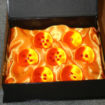 Auction Lots Dragon Balls-2