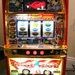 Auction Lots Slot Machine 1