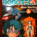 robotech figure