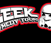 geek comedy tour