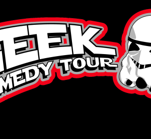 The Geek Comedy Tour
